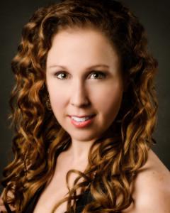 Dr. Kathleen Westfall; Director of The 9th Ward Opera Company
